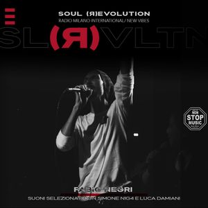 Soul (R)Evolution w/ Fabio Negri - 08.09.2020