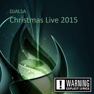 Christmas Live 2015