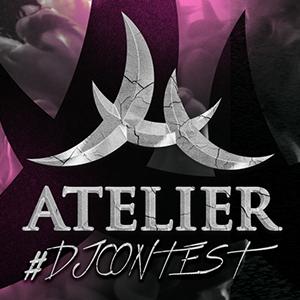 Atelier club DJ contest mix