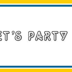Let's Party 2