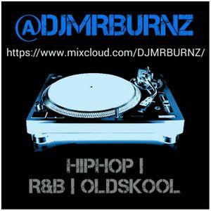 @DJMRBURNZ URBAN MINI MIX PRT6 (2012)