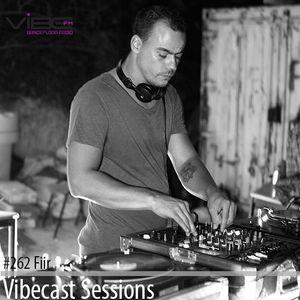 Fiir @ Vibecast Sessions #262 - Vibe FM Romania