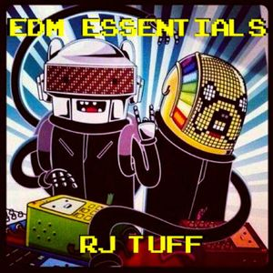 EDM Essentials - The Finale