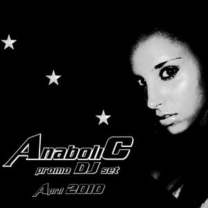 AnaboliC - Pure Energy (promo DJ set april 2010)