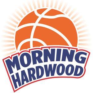 Morning Hardwood Ep. #44 - 10 games give or take