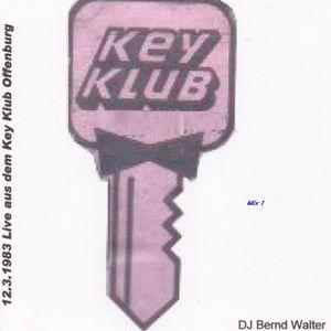 Key Klub Offenburg 12.3.1983 Teil 1