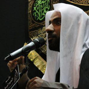 الشيخ جعفر التوبلاني   ذكرى استشهاد الإمام علي الهادي (ع) ليلة 3 رجب 1438 هـ مأتم النعيم الوسطي
