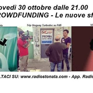 Crowdfunding - 30.10.2014