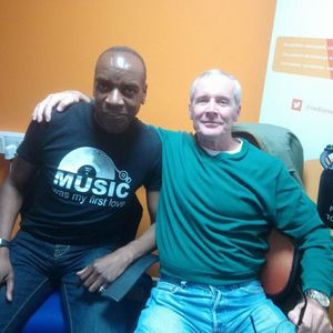 Dean Anderson's TnT Soul Show Straight Outta Skipton with Guy Hennigan