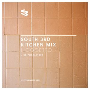 The Blast Podcast #50 - L'Oggetto in South 3rd Kitchen Mix