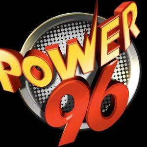 Power 96 Miami - July 1995 - DJ Dancin Danny B - House Mixes