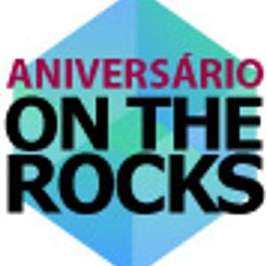 MIX TAPE dos 5 anos de On the Rocks + Paradiso + Karaokê Indie, sábado, dia 18 de agosto na Fosfobox