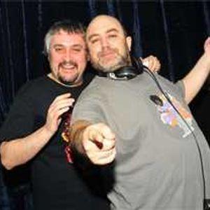 DJ Steven & Jassen Petrov - Live @ Club Mascara,Sofia 08.01.2010
