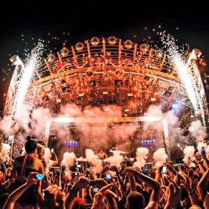 shiftONE - On The Road To Ibiza 2015