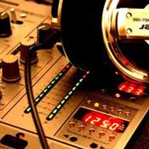DJ K.Y Studio Mix