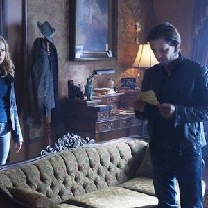 12 Monkeys Review - S2E2 Primary