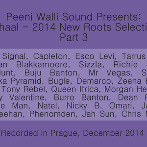 Mihaal - 2014 New Roots Selection - Part 3