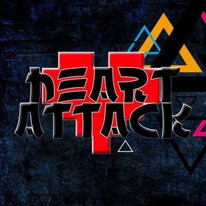 HEARTATTACK HALLOWEEN DJ SET (REMAKE)