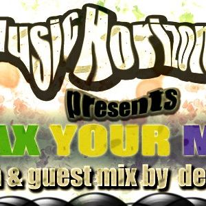 "DeepVanio@Guest Mix For Music Horizons ""VibesRadio"" BG"