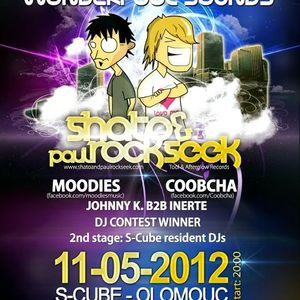 Radek Scholz - Wonderfool Sounds DJ Contest