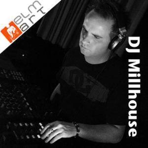 Millhouse live @ Awake (Elmart Podcast)