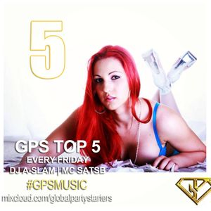 Top 5 Best Weekly EDM 007 - #GPSMusic #WorkOutMusic - Mar 25 2016