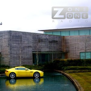 #LondonGP with @radio_matthew - Aston Martin Factory Tour Special -- @z1radio @astonmartin