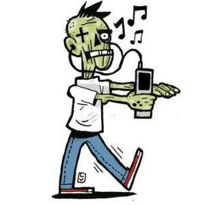 Zombie Trance Guilt