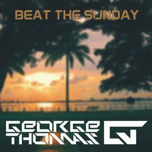 George Thomas - Beat the Sunday - MIX