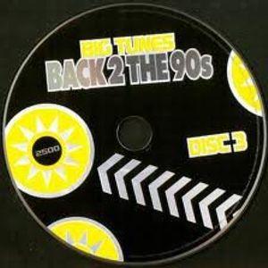 DJ Leggy - Old School Souls Mix Vol 3