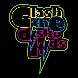 Clash The Disko Kids - Anti-Anti Dec/Jan 2011 Mix