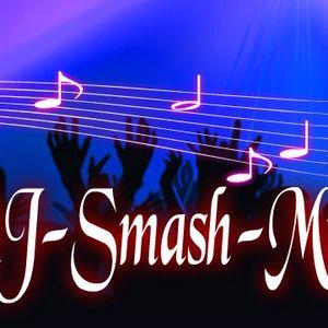 DJ-Smash-MiniMix-Januar