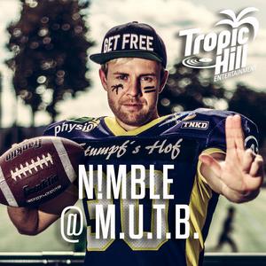 N!MBLE - mash up the bass (PROMOMIX)