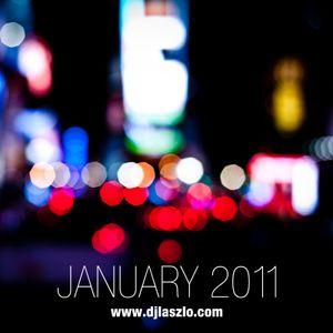 Laszlo - January 2011