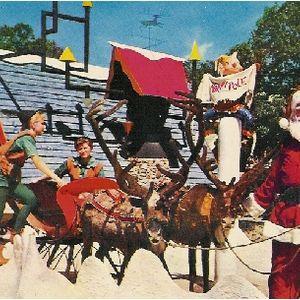 Louisiana Christmas Mix 2010