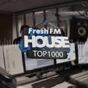 30 Fresh House Top 1000 2017
