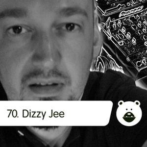 Dizzy Jee podcast December 2010
