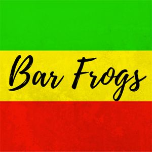 Frogs Vol.4 Reggae