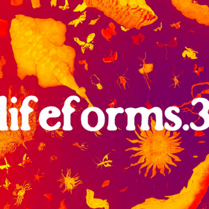 Lifeforms 3