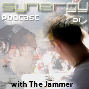 The Jammer - Synergy 2011 Podcast 11 featuring Seven Ways