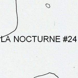 La Nocturne #24 @RadioCampusRennes