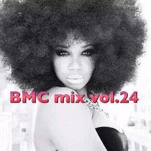 BMC mix vol.24