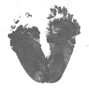 """Foot Prints """" A vocal set """""""