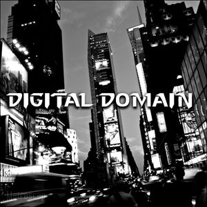 Mixchemistry Broadcast: #004 - Digital Domain