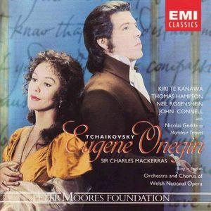 1x02: Opera Sunday - RMF Classic - Eugene Onegin (Thomas Hampson, Kiri Te Kanawa, Charles Mackerras)