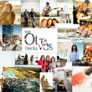 Oitavos Beats 2013 Time to Relax Dj set by Johnny