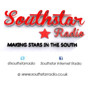 www.southstarradio.co.uk podcast - DJ OLi - 15-04-2015