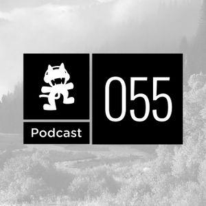 Monstercat Podcast Ep. 055 (Grabbitz Takeover)