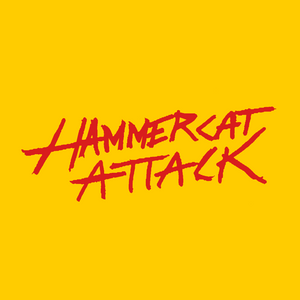 HAMMERCAT ATTACK EP03 - Ben Volchok