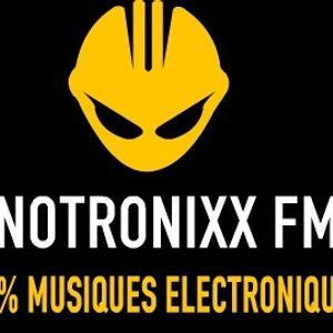 Dj Binaural @ Technotronixx FM